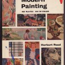 A Concise History of Modern Painting – Herbert Read – hardback