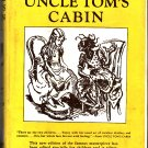 Uncle Tom's Cabin – Harriet Beecher Stowe – hardback