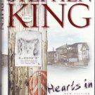 Hearts in Atlantis – Stephen King – hardback 1stEd1stPr