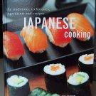 Japanese Cooking – Kazuko and Fukuoka – hardback