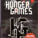 The Hunger Games – Suzanne Collins – UK Softcover Edition