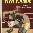 50.000 Dollars - Cinquante mille dollars – Ernest Hemingway – French language Paperback