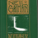 Neverwhere – Neil Gaiman – Softcover