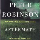 Aftermath – Peter Robinson – Softcover