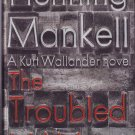The Troubled Man – Henning Mankell – Hardback