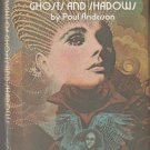 A Knight of Ghosts and Shadows – Poul Anderson – hardback BCE