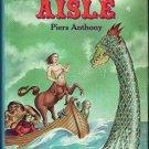 Centaur Aisle – Piers Anthony – hardback BCE
