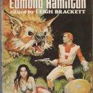 The Best of Edmond Hamilton – Hamilton, Edmond - hardback BCE
