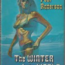 The Winter of the World – Poul Anderson - hardback BCE