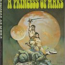 A Princess of Mars – Edgar Rice Burroughs - hardback BCE