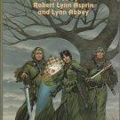 Cross-Currents – Robert Lynn and Lynn Abbey- hardback BCE