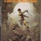 Swords of Mars & Synthetic Men of Mars – Edgar Rice Burroughs – hardback BCE