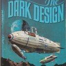 The Dark Design – Philip José Farmer – hardback BCE