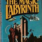 The Magic Labyrinth – Philip José Farmer – hardback BCE