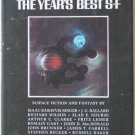 10th Annual Edition The Year's Best SF – Merrill – hardback BCE