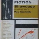 Science Fiction Showcase An Anthology – Mary Kornbluth – hardback BCE