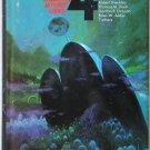 SF: Author's Choice 4 – Harry Harrison – hardback BCE