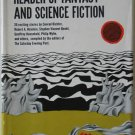 The Post Reader of Fantasy and Science Fiction – hardback BCE