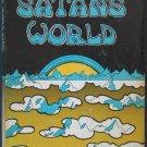 Satan's World – Poul Anderson – hardback BCE