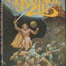 The Hostage of Zir – L. Sprague de Camp - hardback BCE
