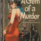 A Gem of a Murder by Carlton Keith