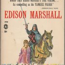 The Pagan King by Edison Marshall