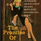 The Promise of Murder by Mignon G. Eberhart