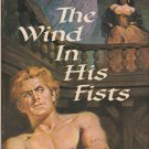 The Wind in His Fists by John Jennings