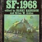 Best SF: 1968