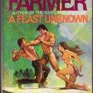 A Feast Unknown by Philip Jose Farmer