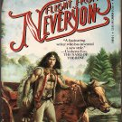 Flight from Neveryon by Samuel R. Delany