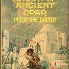 Hadon of Ancient Opar by Philip Jose Farmer