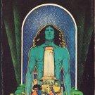 Lord Tyger by Philip José Farmer