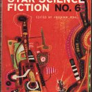 Star Science Fiction No. 6 edited by Frederik Pohl
