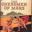 The Chessmen of Mars by Edgar Rice Burroughs