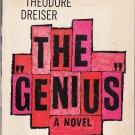 The Genius by Theodore Dreiser