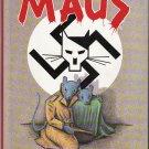 Maus - A Survivor's Tale - I. My Father Bleeds History by Art Spiegelman