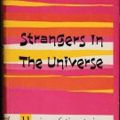 Strangers in the Universe - 11 Science Fiction Stories by Clifford Simak