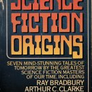 Science Fiction Origins edited by William F. Nolan