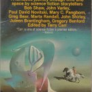 Universe 9 edited by Terry Carr
