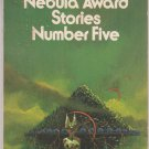 Nebula Award Stories Number Five edited by James Blish