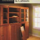Bookcases, Shelves & Cabinets