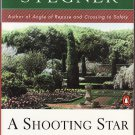 Shooting Star by Wallace Stegner