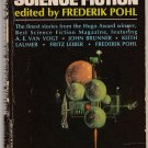 The If Reader of Science Fiction edited by Frederik Pohl