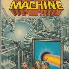 The Genesis Machine by James P. Hogan
