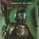 Star Wars Legacy of the Force - Bloodlines by Karen Traviss