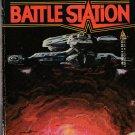Battle Station by Ben Bova