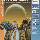 Clans of the Alphane Moon by Philip K. Dick