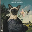 Catfantastic II edited by Andre Norton and Martin H. Greenberg