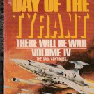 Day of the Tyrant created by Jerry Pournelle edited by John F. Carr